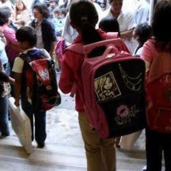 Caserta, maltrattano piccoli alunni: 4 suore sospese