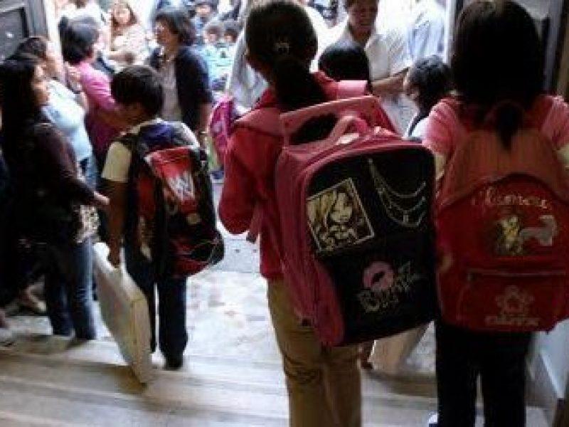 caserta, suore sospese da insegnamento, suore maltrattano piccoli alunni indagate per violenza aggravata