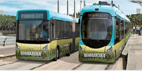 Bombardier, arriva in Italia il nuovo | bus elettrico che si ricarica ovunque