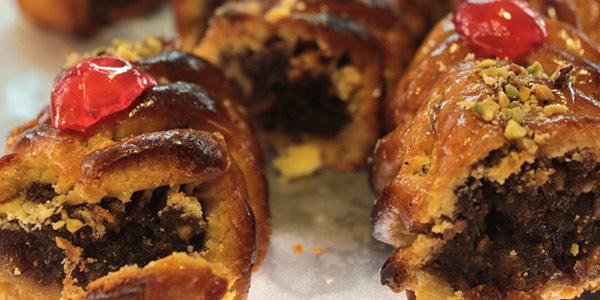 Un dolce siciliano per il Natale: il buccellato