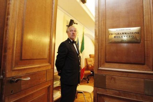 Legge di stabilit s al taglio del cuneo fiscale la for Commissione bilancio camera