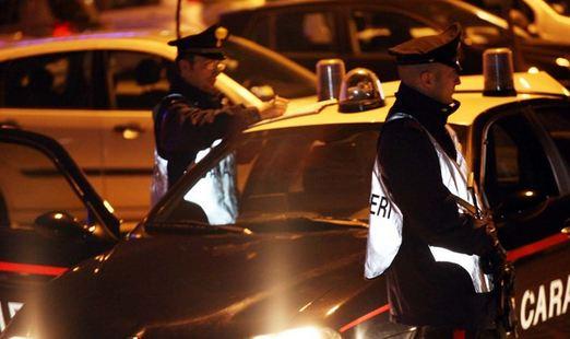 Sequestrato un arsenale nel catanese | I carabinieri arrestano due uomini