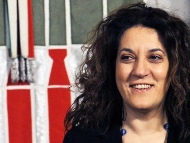 Catiuscia Marini presidente regione Umbria