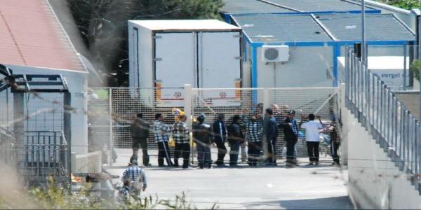 Lampedusa, nominato il nuovo amministratore del centro di accoglienza per i migranti