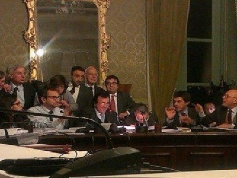 commissione bilancio ars, commisisone sicilia ars, finanziaria sicilia, finanziaria ars, notte commissione bilancio