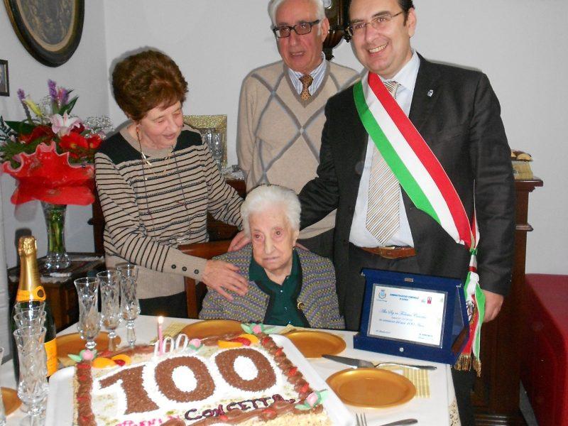 ricetta della lognevità, centenaria, sicilia