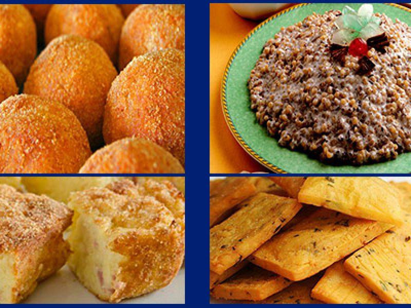 Cosa si mangia per santa lucia tutte le ricette per il 13 dicembre si24 - Tutti in tavola ricette ...