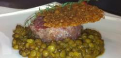 cena capodanno lenticchie e cotechino
