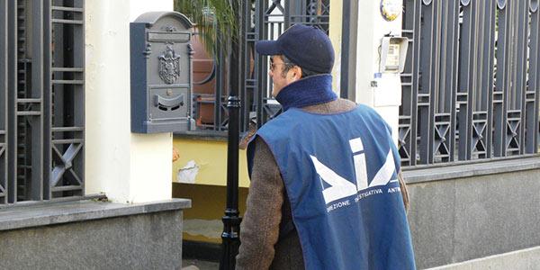 Mafia, sequestrati 25 milioni di euro a un imprenditore siciliano