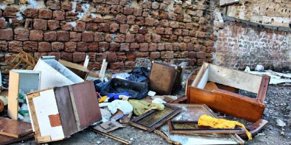 Palermo, disposta la rimozione dei rifiuti | all'area portuale di Sant'Erasmo