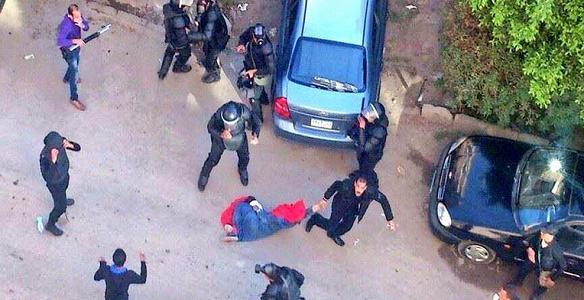 Egitto, 4 morti negli scontri al Cairo | Pestaggi sulle donne, sette arresti nella notte