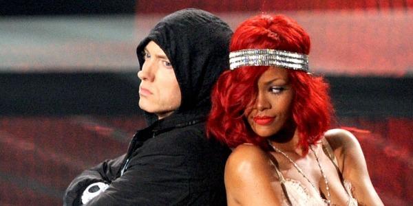 The Monster: Eminem e Rihanna diventano paziente e (sexy) analista