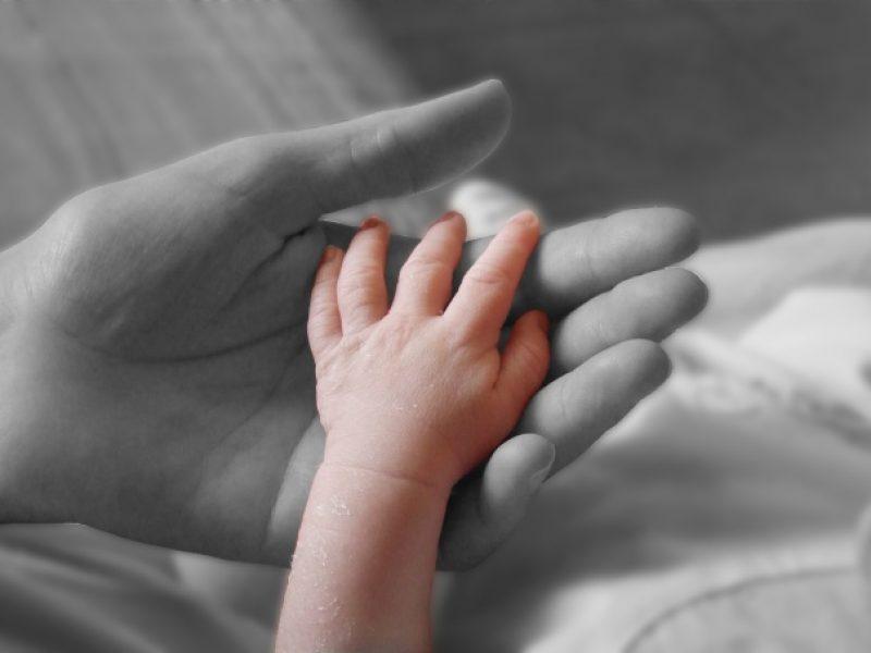 ritrovata bimba due anni sottratta ostuni