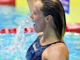 Federica Pellegrini, oro italiano agli europei di nuoto, nuoto, europei di Berlino 2014