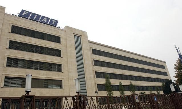 Rubano nei magazzini della Fiat di Torino| Arrestati cinque dipendenti infedeli