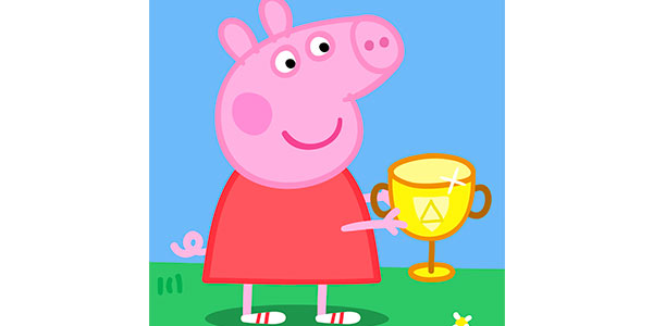 Peppa Pig arriva al cinema: nelle sale a gennaio