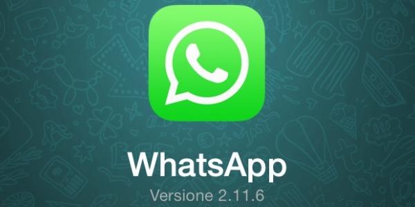 Whatsapp: l'ultima versione non si avvia su alcuni iPhone