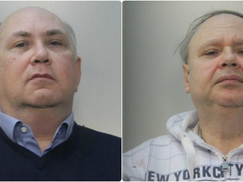 messina imprenditori arrestati bancarotta fraudolenta