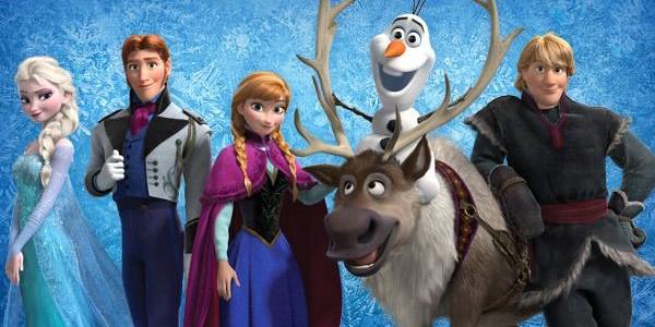 Disney: Gli orari della programmazione Rai per Natale