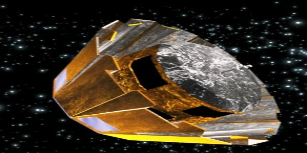 Grazie a Gaia verrà disegnata la mappa 3D dello spazio