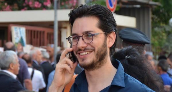 """Aggredito il deputato regionale del M5S Giorgio Ciaccio   """"Forse non era una semplice rapina"""""""