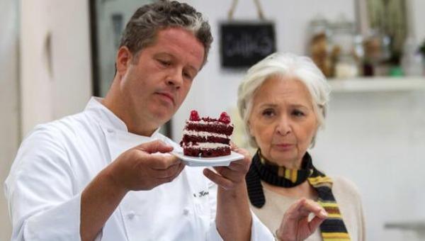 BakeOff Italia, eliminati Marilena e Giorgio