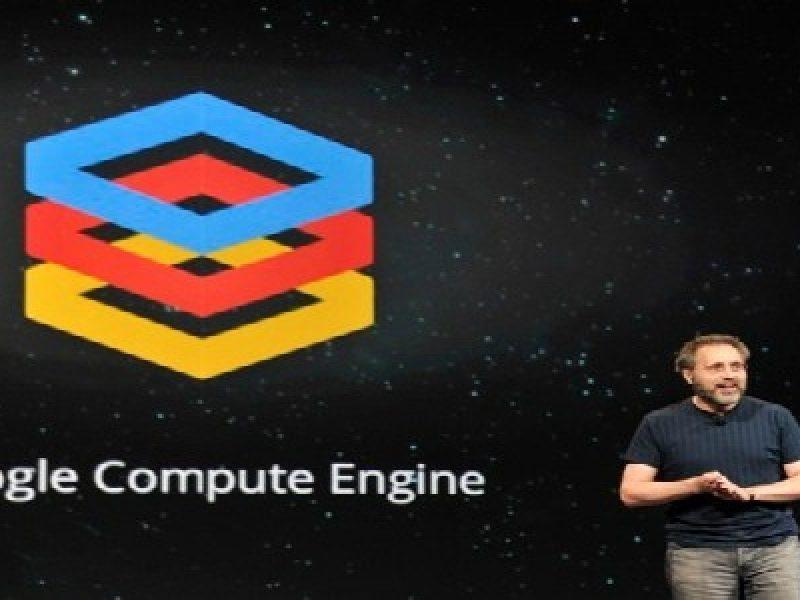 google compute engine cloud per tutti