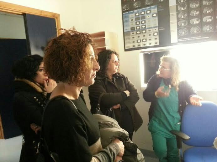 """Blitz del Movimento 5 Stelle negli ospedali siciliani   Cancelleri: """"Inaffidabili i rapporti dei commissari delle Asp"""" /FOTO"""