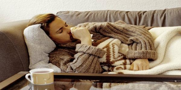 300 mila italiani a letto con l'influenza | Ecco i dati della SIMG