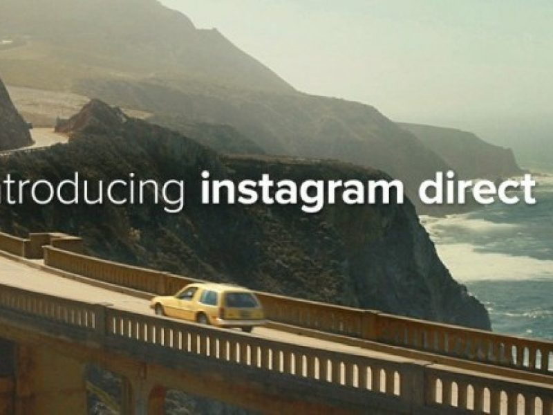 instagram direct chat messaggi kevin systrom