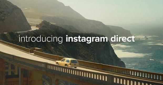 Instagram Direct: arriva la chat per il social network fotografico