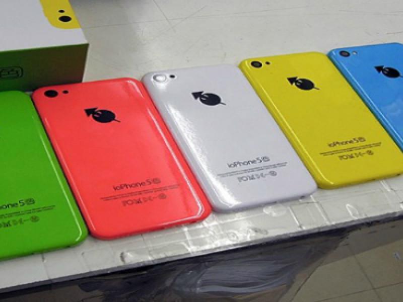 ioPhone apple clone iphone 5 c