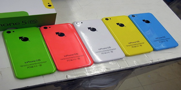 Iphone Cover Dal Giappone : Iophone arriva dal giappone il clone di iphone c si