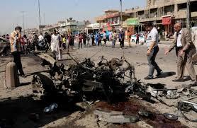 Iraq, dieci morti in un attacco Kamikaze