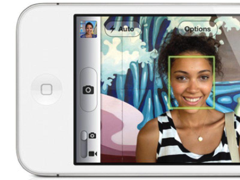 apple, riconoscimento facciale, software, brevetto, brevettato, nuova, tecnologia, iphone, ipad, mac