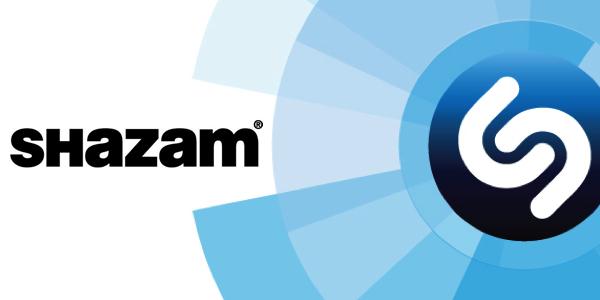 Le canzoni più taggate su Shazam