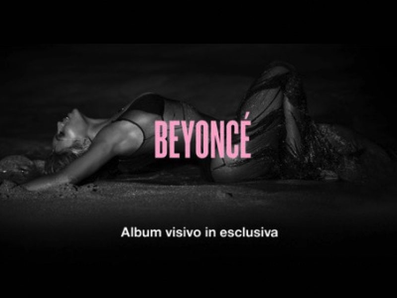 beyonce the visual album nuovo fan itunes crash jay z drake