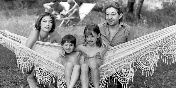 Muore la fotografa Kate Barry, figlia di Jane Birkin