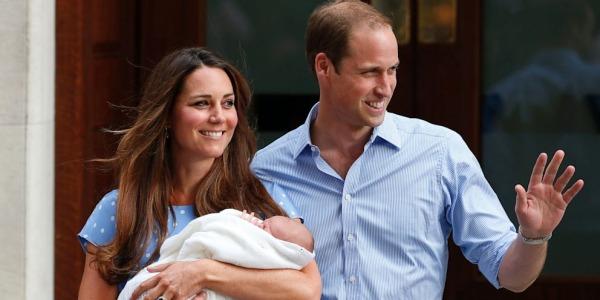 Kate Middleton incinta del secondo figlio, l'annuncio ufficiale dalla Clarence House