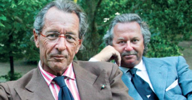 È morto Sergio Loro Piana, imprenditore del lusso