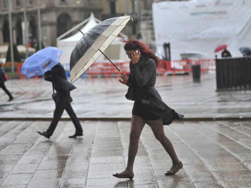 meteo ultimo week end febbraio, vento freddo ultimo week end febbraio, maltempo ultimo week end febbraio, temporali e vento al centro nord, vento