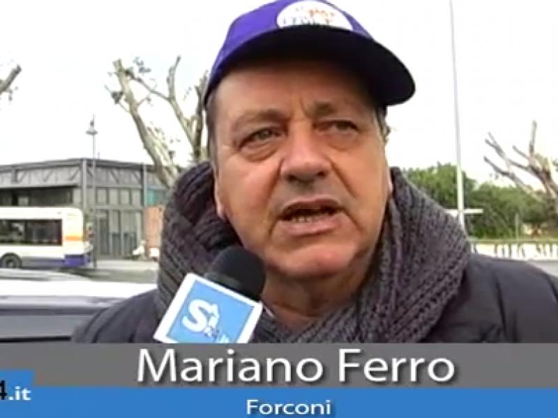 mariano ferro forconi sicilia, forconi sicilia, forconi sicilia a modica, ferro forconi sicilia non va a roma, manifestazione forconi 18 dicembre 2013,