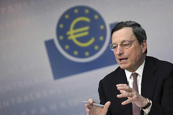Borse, Piazza Affari è la migliore d'Europa | L'effetto della cura Draghi si fa già sentire