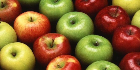 Una mela al giorno protegge cuore e arterie