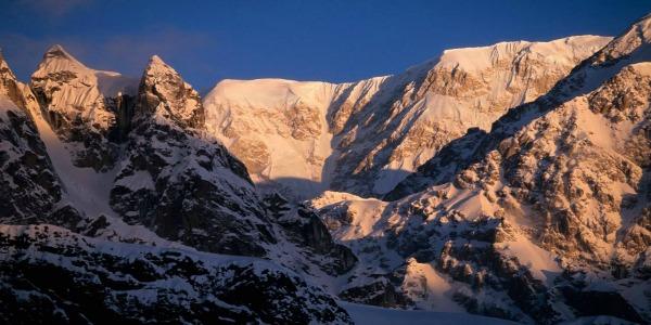 La classifica delle migliori mete sciistiche | Sei montagne italiane tra i siti più gettonati