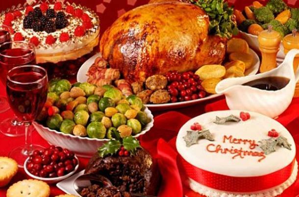 Natale, come evitare i chili di troppo? | La dieta prima delle feste