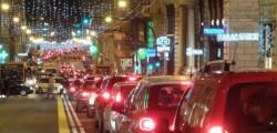 milano allarme smog, smog elevato a milano, milano stop alla circolazione dal 28 al 30, tre giorni di stop alle auto a milano
