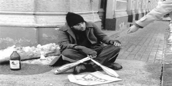 Esclusione sociale e povertà,| a rischio il 30% degli italiani