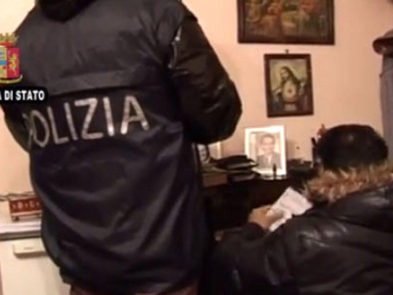 operazione-polizia-arrestata-moglie-vallanza-renata-dagostino