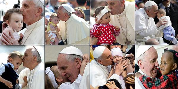 Il Papa e la commissione contro i pedofili | La Chiesa punta sulla protezione dei bambini
